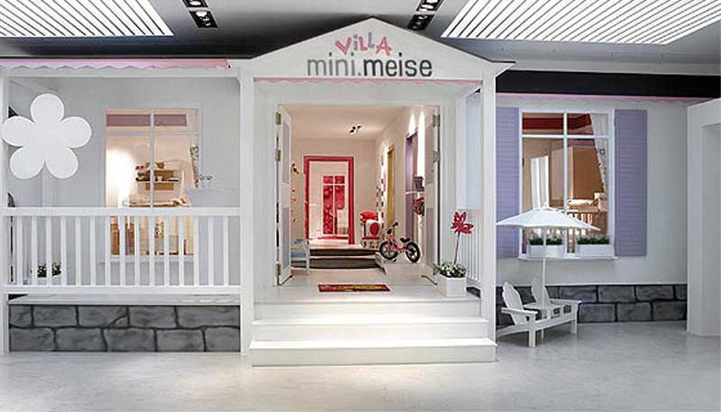 mini meise kinderwelt kinderzimmer programm rosarotes schlaraffenland ebay. Black Bedroom Furniture Sets. Home Design Ideas
